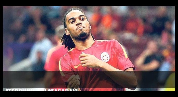 'Tercihim Galatasaray'