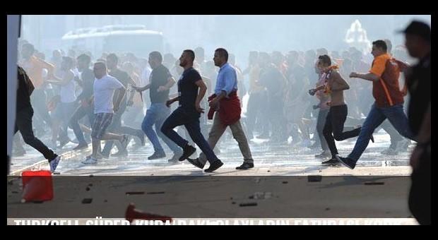 Turkcell Süper Kupa'daki olayların faturası korkunç!
