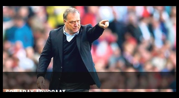 Son aday Advocaat