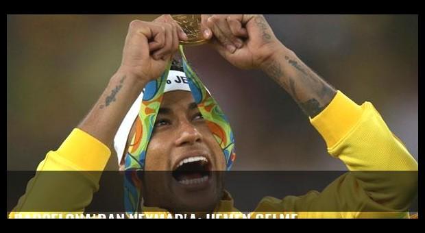 Barcelona'dan Neymar'a: Hemen gelme