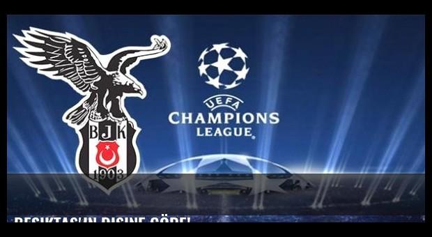 Beşiktaş'ın dişine göre!