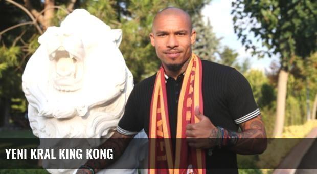 Yeni Kral King Kong