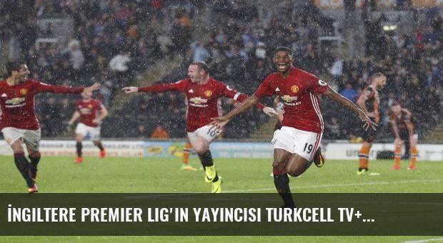 İngiltere Premier Lig'in yayıncısı Turkcell TV+