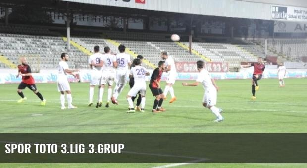 Spor Toto 3.lig 3.grup