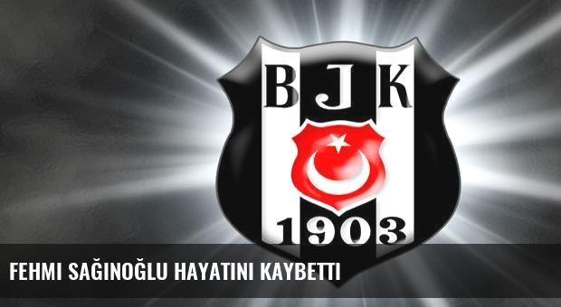 Fehmi Sağınoğlu hayatını kaybetti