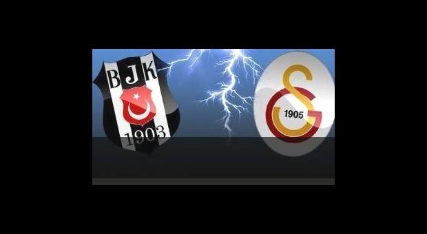 Beşiktaş Galatasaray derbi maçı ne zaman?