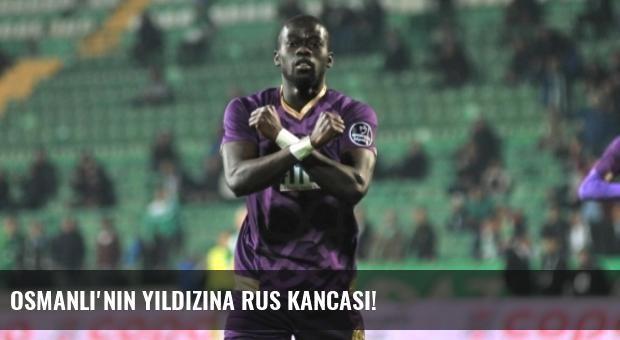 Osmanlı'nın yıldızına Rus kancası!