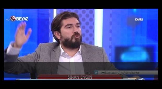 Rasim Ozan Kütahyalı'ya mahkeme emri!