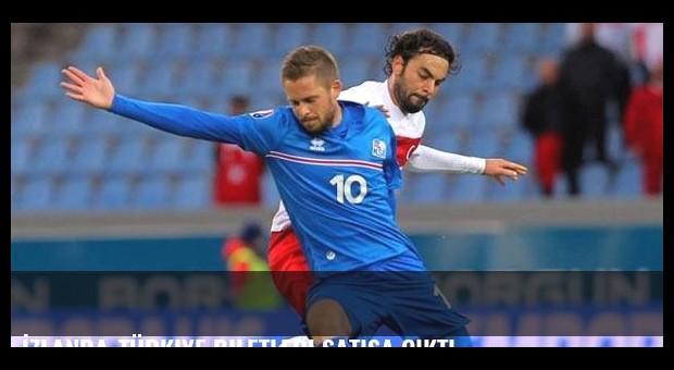 İzlanda-Türkiye biletleri satışa çıktı