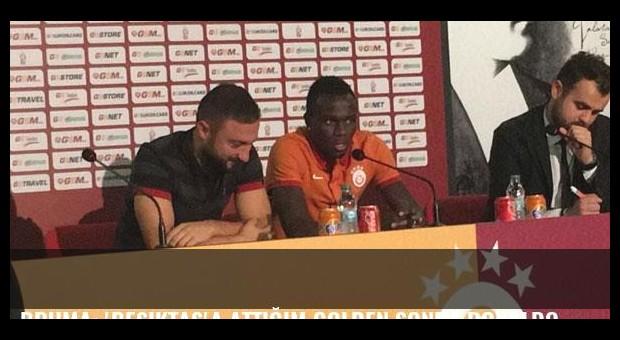 Bruma: 'Beşiktaş'a attığım golden sonra Ronaldo beni aramadı'
