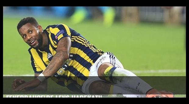 Fenerbahçe'de Lens harekatı!