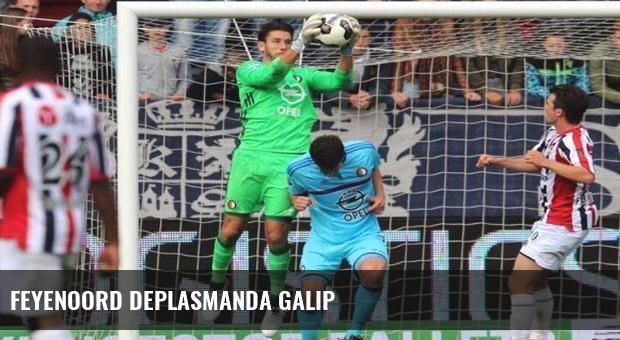 Feyenoord deplasmanda galip