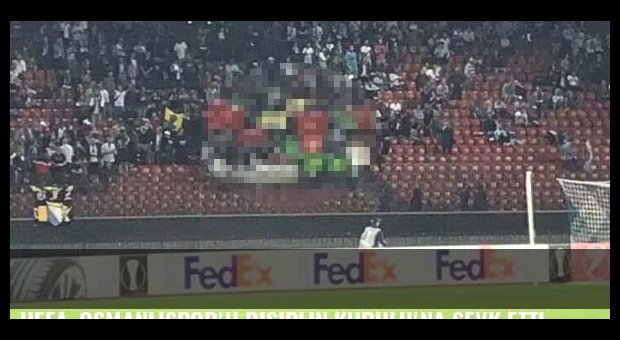 UEFA, Osmanlıspor'u Disiplin Kurulu'na sevk etti! Sebebi...