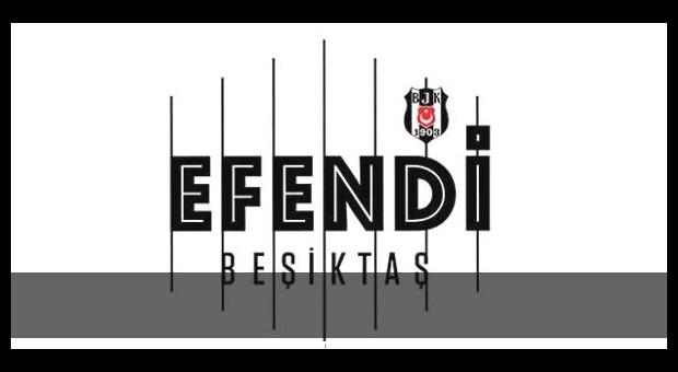 Beşiktaş'ın yeni sloganı 'efendi'