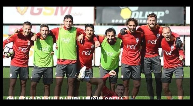 Galatasaray'ın rakibi Levski Sofya