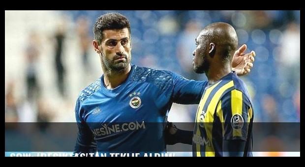 Sow: 'Beşiktaş'tan teklif aldım'