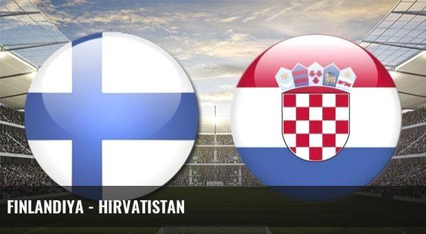 Finlandiya - Hırvatistan