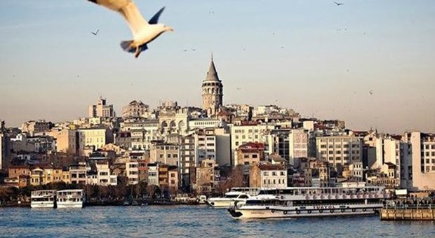 Her yol İstanbul'a çıkacak