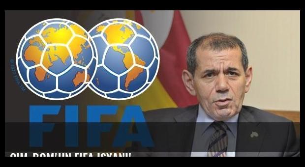 Cim-Bom'un FIFA isyanı!