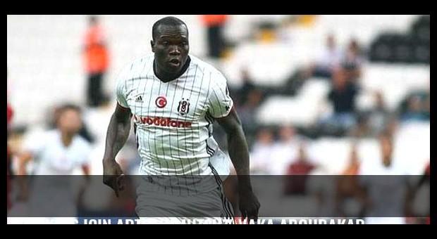 Beşiktaş için artık 'Umutsuz' vaka Aboubakar
