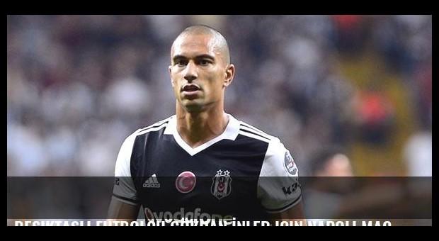 Beşiktaşlı futbolcu Gökhan İnler için Napoli maçı ayrı bir önem taşıyor