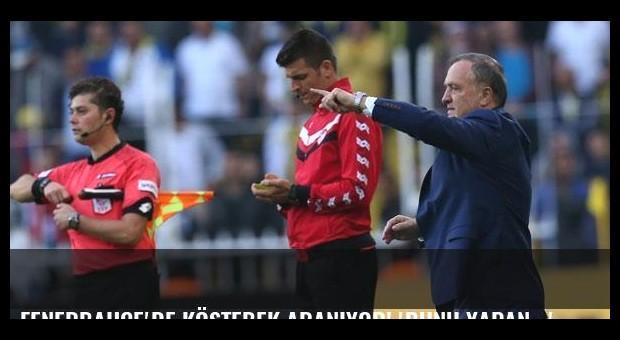 Fenerbahçe'de köstebek aranıyor! 'Bunu yapan...'