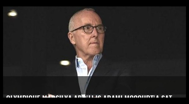 Olympique Marsilya ABD'li iş adamı McCourt'a satıldı