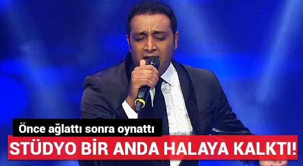 Farzad Samiei 'Yaradan Var'