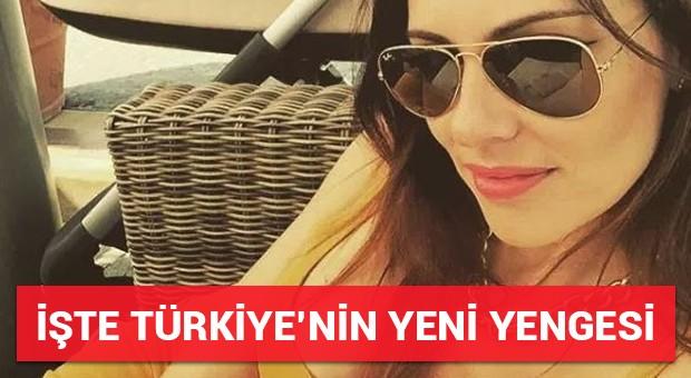 İşte Türkiye'nin yeni 'Yenge'si