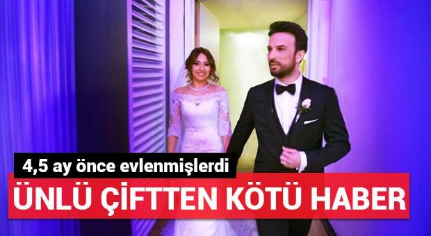 Tarkan ve Pınar Dilek çiftinden kötü haber