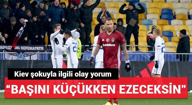 Mehmet Demirkol'dan olay Beşiktaş yorumu! 'Başını küçükken ezeceksin'