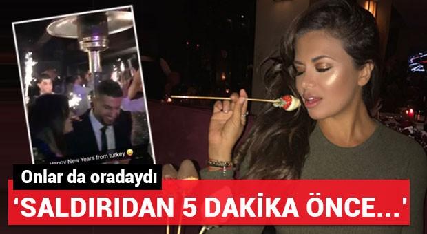 Ünlü oyuncu Lohan Türkiye için dua istedi