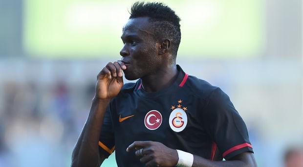 Manchester United'ın başına geçen dünyaca ünülü teknik direktör Jose Mourinho, Galatasaraylı yıldız oyuncu  Bruma'yı mercek altına aldı.
