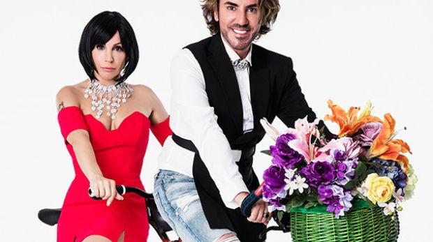 Şarkıcı Faruk K, 5 yıl aradan sonra 'Aşka Geldik' adlı single çalışmasını DMC etiketiyle piyasaya çıkardı