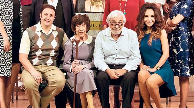 Kandemir Konduk'un yıllar sonra yazdığı 'Sevgi Müzikali' seyirciyle buluşmak için gün sayıyor