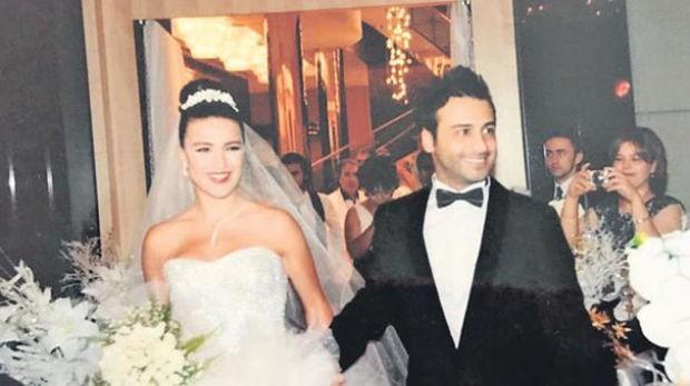 Popçu Emre Kaya, menajeri Gizem Demir ile gizlice evlenip boşandı