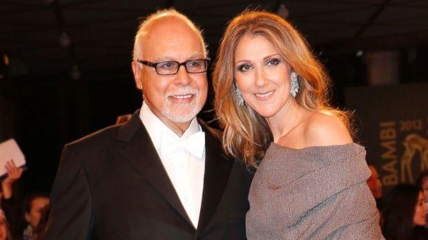 Celine Dion, geçtiğimiz Ocak ayında kanserden kaybettiği eşi Rene Angelil için duygusal açıklamalar yaptı
