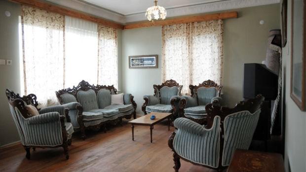 leyla ile mecnun dizisinin çekildiği ev satılıyor