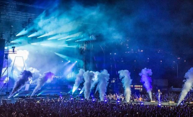 Dünyanın 1 numarası Armin van Buuren 30 Eylülde İstanbula geliyor