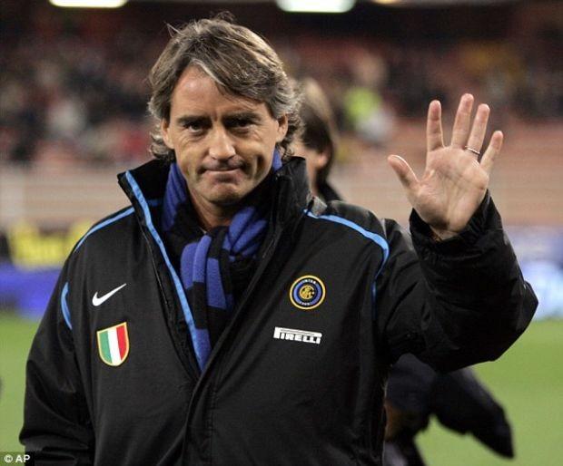 Inter Mancini ile yolları ayırabilir