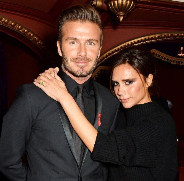 David Beckham'dan güldüren paylaşım