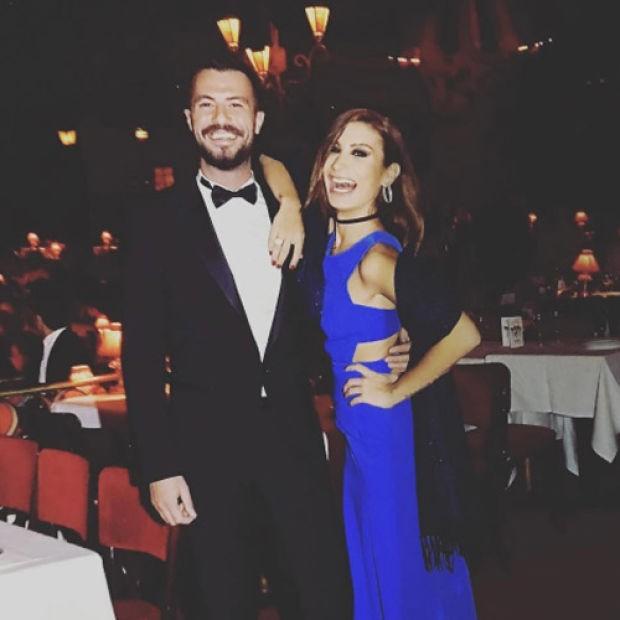 irem derici ile aşk yaşayan şarkıcı Lider Şahin evlilik için erken dedi
