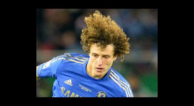 Bayern Münih, David Luiz'in Peşinde