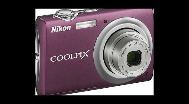 Nikon'dan Androidli Fotoğraf Makinesi
