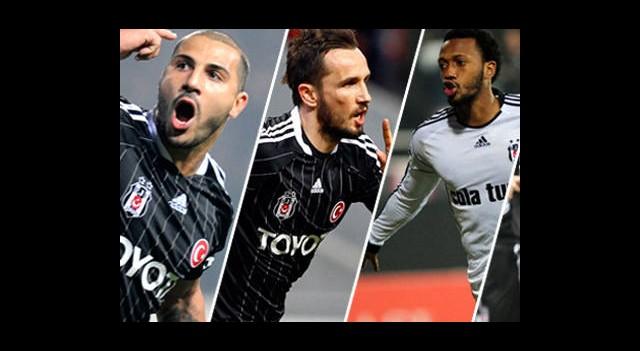 Beşiktaş'ı Zor Günler Bekliyor