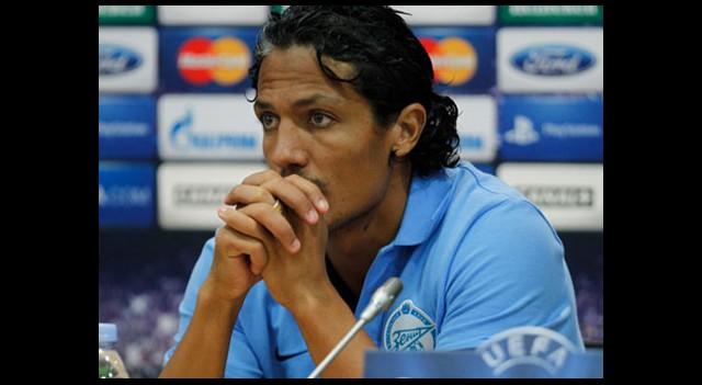 Bruno Alves'e İzin Çıkmadı