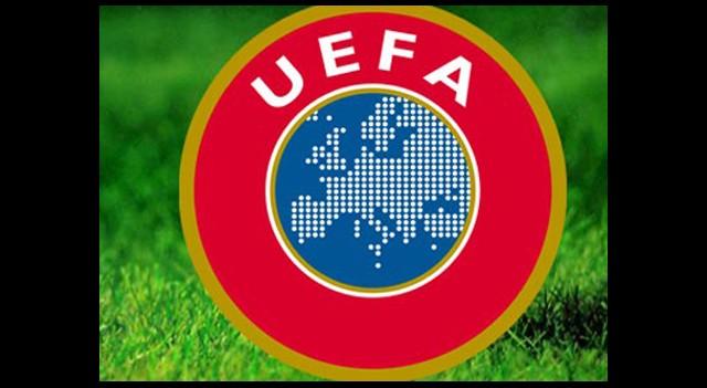 UEFA'dan Dev Proje!