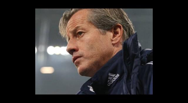 Schalke'de Kazan Kaynıyor