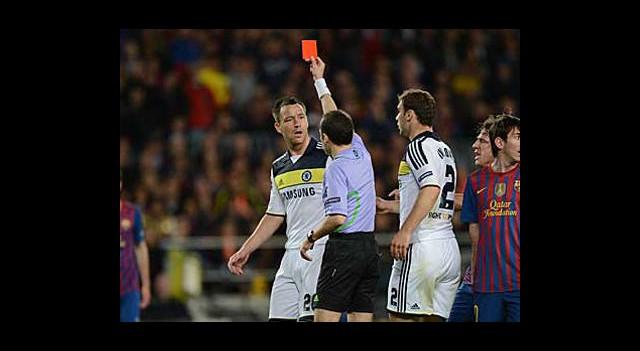 UEFA'nın Gözdesi Cüneyt Çakır