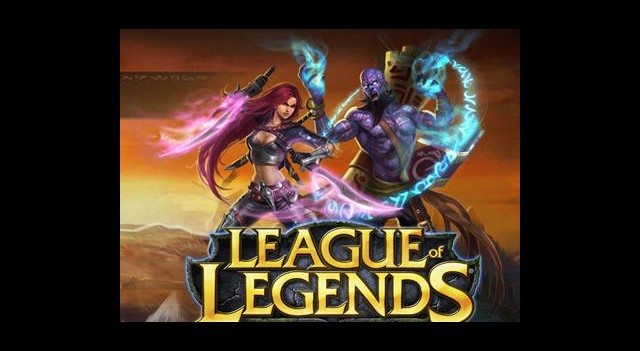 League of Legends'ın Ödülü 5 Milyon Dolar